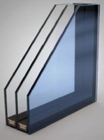Finstral Glasprogramm Sun Block 3