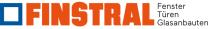 Logo von Finstral